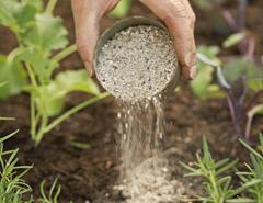 اصلاح کننده های خاک و آب