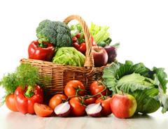 بذر سبزیجات میوه ای (صيفي جات)