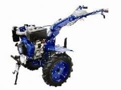 کولتیواتورها ( تراکتور دو چرخ )
