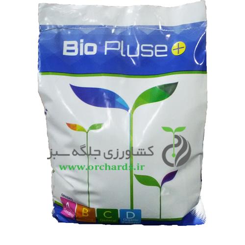 پیت ماس Bio Pluse (بسته 5 کیلوگرمی)