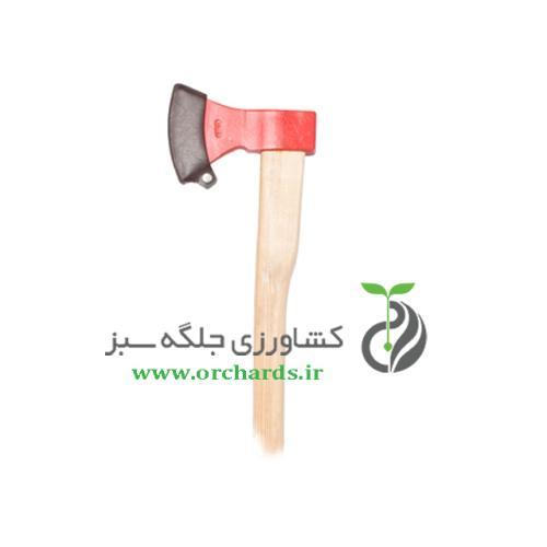 تبر ایران
