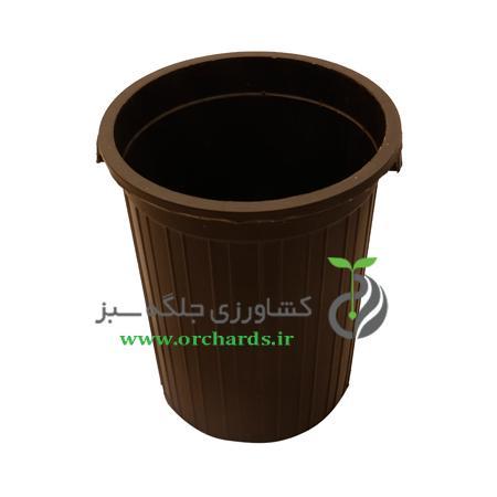 سطل نیم زباله