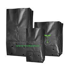 کیسه گلدانی سایز  60*50 بسته 10 کیلویی