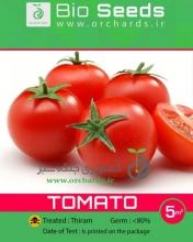 بذر گوجه Bio Seeds