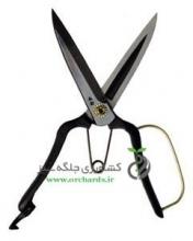 قیچی شمشادزن آرس SSK-N224