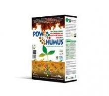 پوهوموس Pow humus