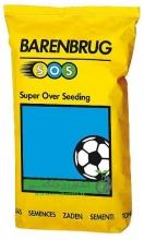 بذر چمن سوپر اسپرت بارونبروگ (بسته 1 کیلوگرمی)