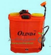 سمپاش شارژی 20 لیتری اولیندا Olinda