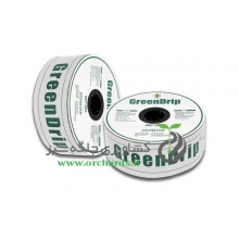 نوار تیپ آبیاری 20 سانت Green Drip