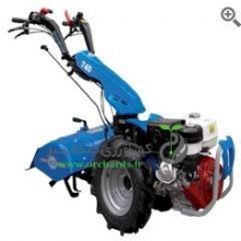 دروگر دوچرخ BCS 740